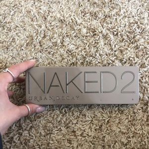 Naked 2 Pallet